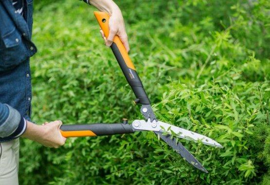 PowerGear™ X nožnice na živý plot
