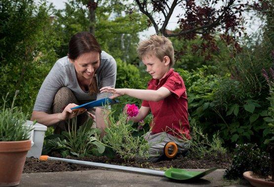 Záhradníčenie je hračka