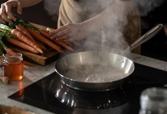 Čisté varenie