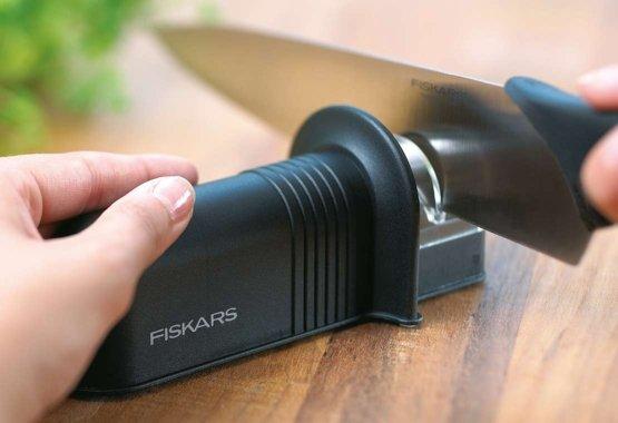 Fiskars Roll-Sharp™ Fiskars Sharpening steel/Whetstone™