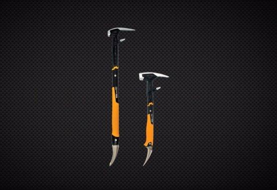Lepšie demolačné nástroje
