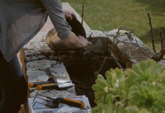 Zdravá záhrada, zdravý záhradník