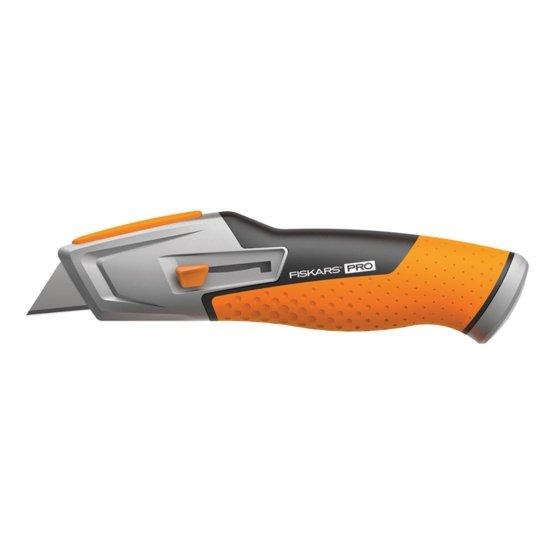 CarboMax univerzálny nôž so zasúvateľnou čepeľou