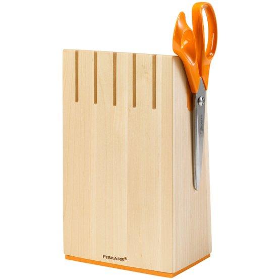 Blok Functional Form pre 5 nožov, prírodný