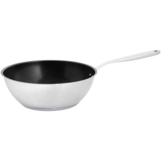 Wok panvica All Steel, 28 cm