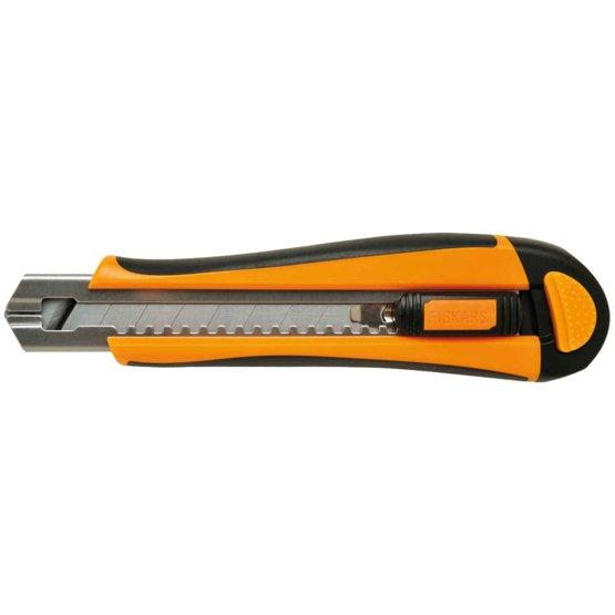 Odlamovací nôž so zásobníkom 18 mm