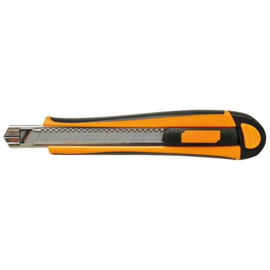 Odlamovací nôž so zásobníkom 9 mm