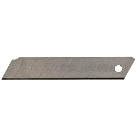 Náhradné brity pre odlamovacie nože 18 mm