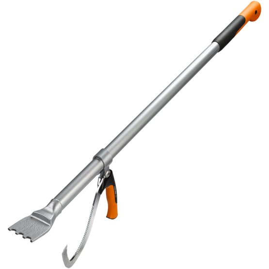 Lopatka s obracačom, WoodXpert veľká veľ. L