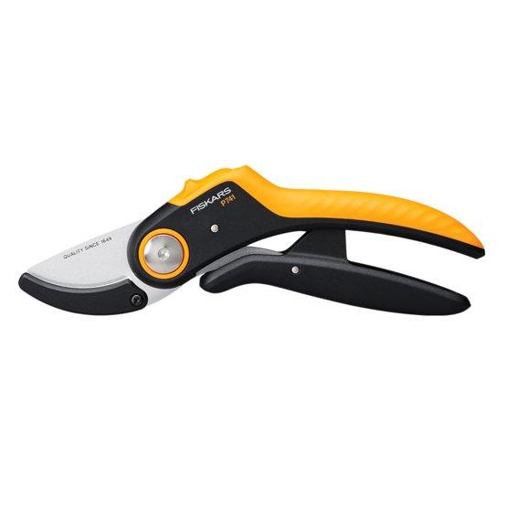 Jednočepeľové záhradné nožnice PowerLever Plus (P741)