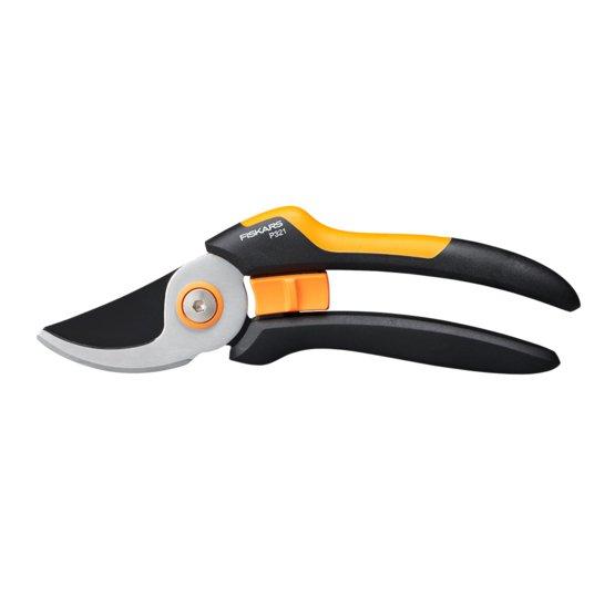 Dvojčepeľové záhradné nožnice M Solid (P321)