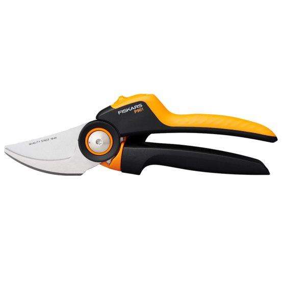 Dvojčepeľové záhradné nožnice L PowerGear™ X-series (P961)