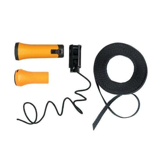 Súprava držadiel a šnúrok pre nožnice UPX82