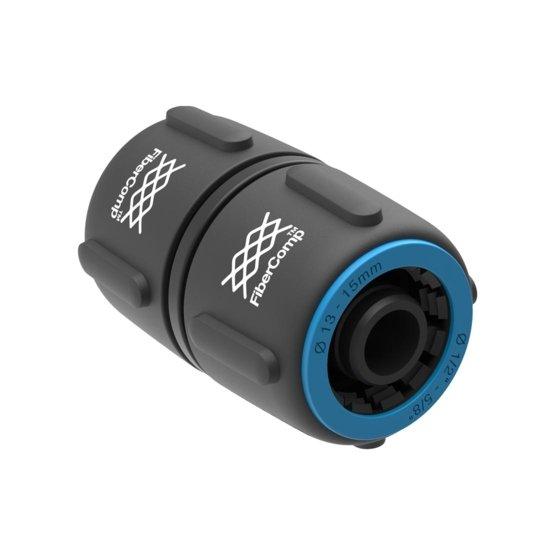 "Opravná spojka FiberComp ™ na hadice 13 – 15 mm (1/2""- 5/8"")"