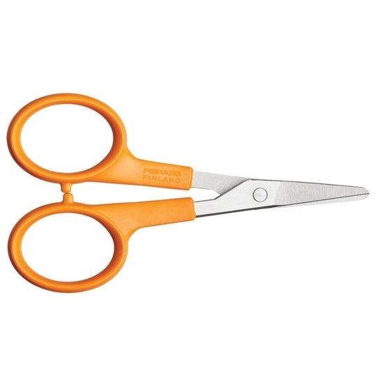 Nožnice Classic na nechty so zaoblenými špičkami