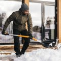 Ergonomická lopata na sneh X-series™