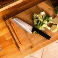 Nôž Santoku, 17 cm Functional Form