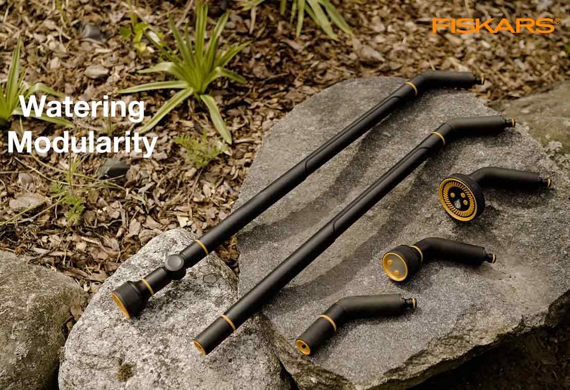 Zavlažovacia pištoľ Comfort, multi