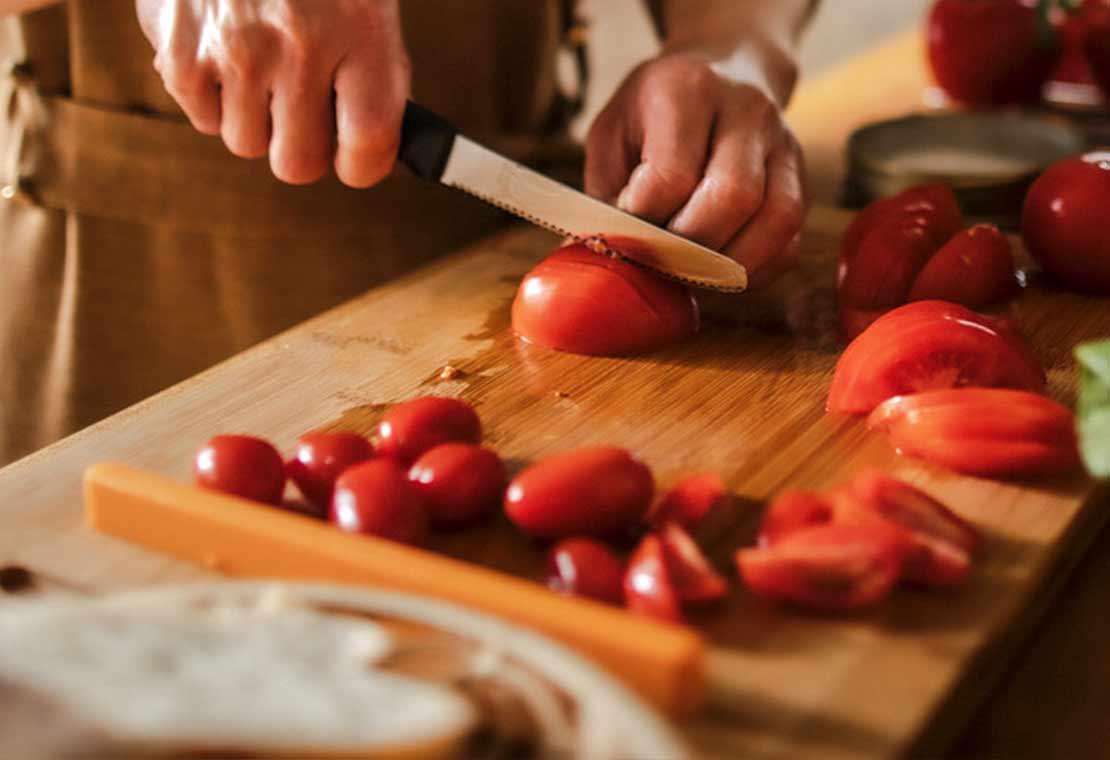 Raňajkový nôž, 12 cm Functional Form